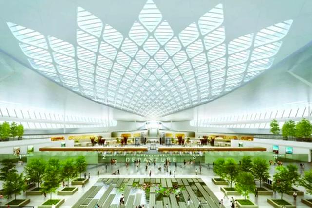 """Quốc hội lên tiếng về """"lo ngại"""" hơn 114.000 tỷ đồng đầu tư sân bay Long Thành - 1"""