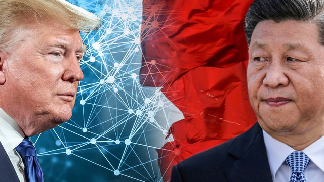 """""""Vũ khí"""" mới giúp Mỹ cạnh tranh Vành đai và Con đường của Trung Quốc - 1"""