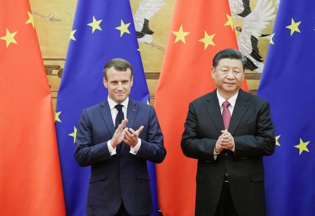 """Lo ngại """"vòi"""" đầu tư vươn dài khắp châu Âu của Trung Quốc - 1"""