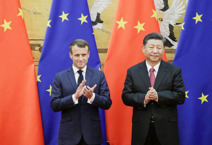 """Lo ngại """"vòi"""" đầu tư vươn dài khắp châu Âu của Trung Quốc"""