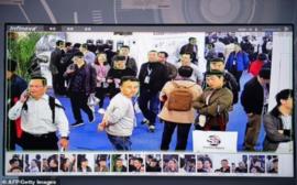 Trung Quốc bắt đầu bán công nghệ giám sát và nhận diện khuôn mặt hàng đầu thế giới