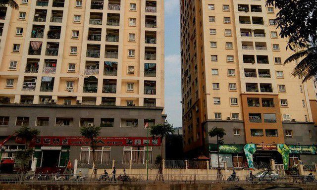 """""""Nóng bỏng"""" vụ cư dân chung cư 229 phố Vọng giữa thủ đô ròng rã kêu cứu! - 4"""