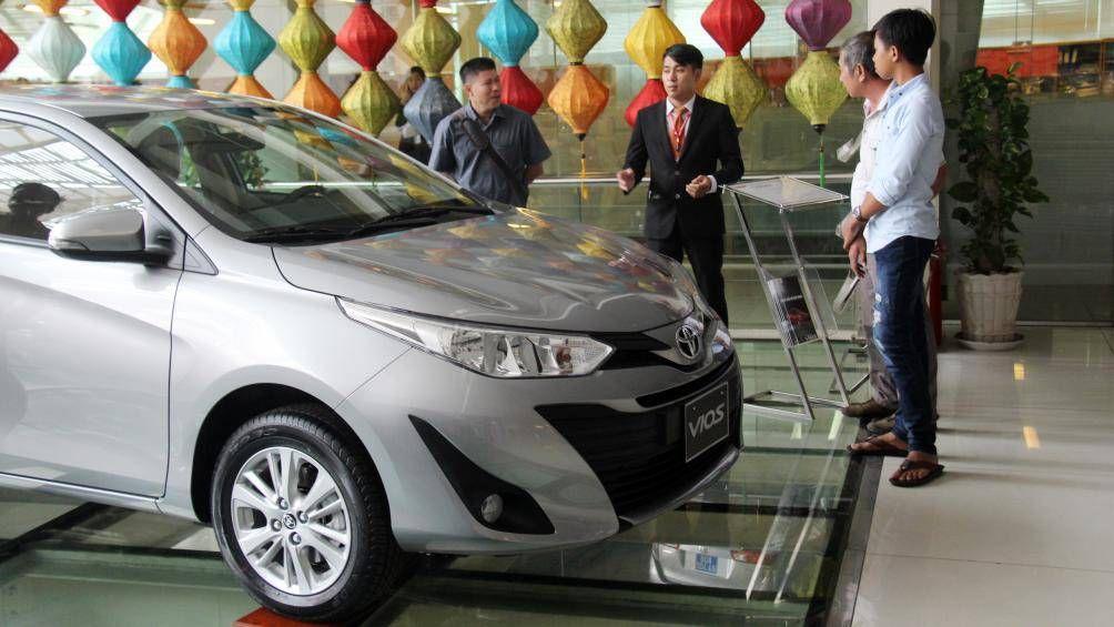 Thời điểm nào mua ô tô có giá rẻ nhất trong năm?