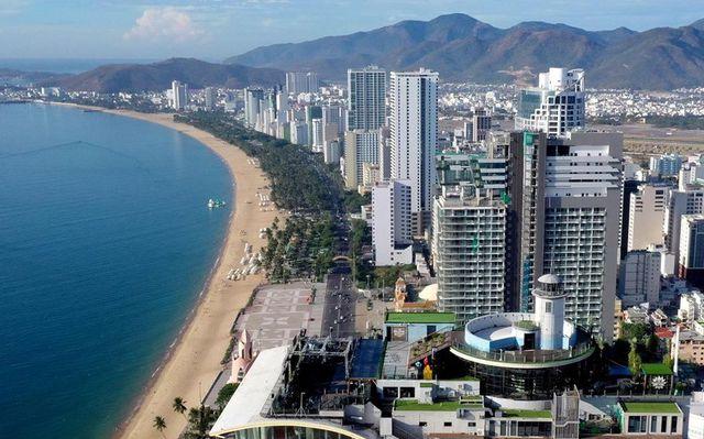 Bộ Xây dựng: Hàng nghìn căn hộ condotel được cấp phép trong quý III - 1