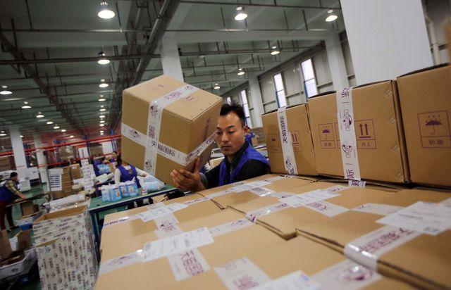 10 sự thật đáng kinh ngạc về nền kinh tế Trung Quốc - 1