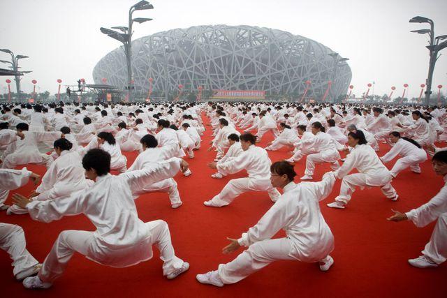 10 sự thật đáng kinh ngạc về nền kinh tế Trung Quốc - 3