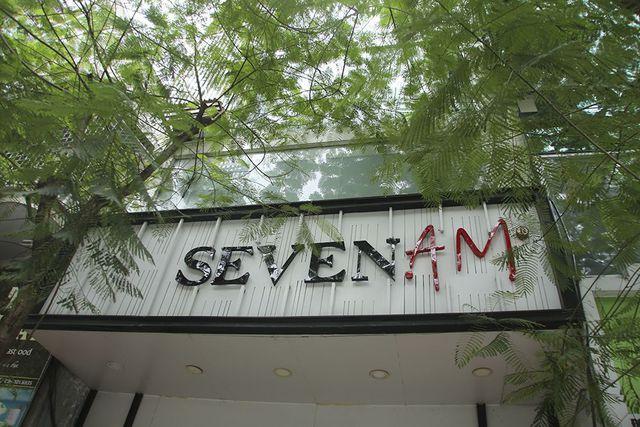 SEVEN.AM bị phạt hàng trăm triệu đồng vì gian dối nhãn mác hàng hóa - 1
