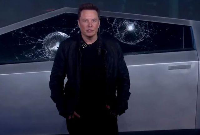 Xe bán tải của Tesla vẫn hút khách bất chấp màn ra mắt trình diễn toang cửa kính - 1