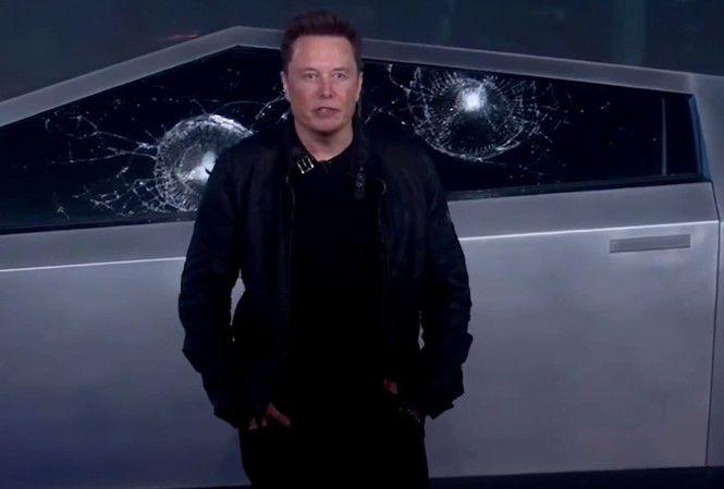 Xe bán tải của Tesla vẫn hút khách bất chấp màn ra mắt trình diễn