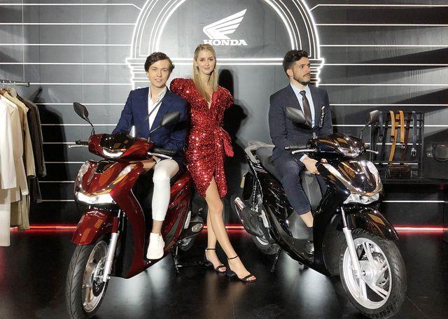 Thị trường xe máy tháng 12/2019: Thời của xe điện - 1