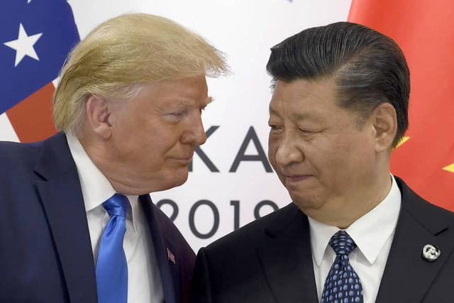 Trung Quốc nêu điều kiện để ký thỏa thuận thương mại với Mỹ