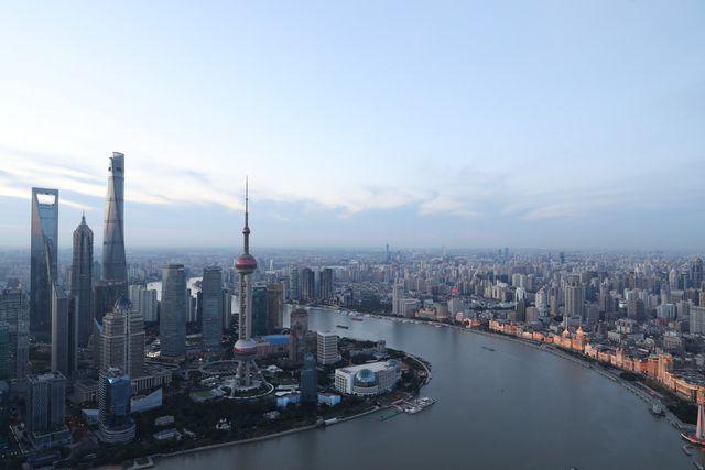 Trung Quốc: Những dấu hiệu cảnh báo về tài chính đang nhấp nháy ở khắp nơi - 1