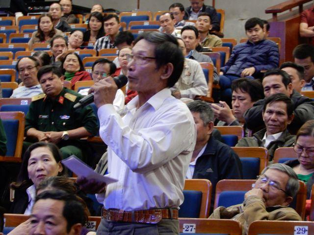 Bí thư Đà Nẵng: Chính quyền không theo đuôi doanh nghiệp! - 2
