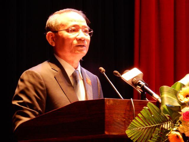 Bí thư Đà Nẵng: Chính quyền không theo đuôi doanh nghiệp! - 3