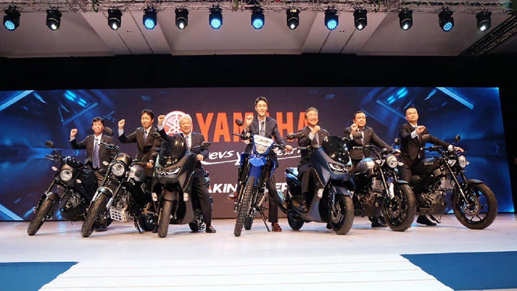 Yamaha XSR 155 có mặt tại Indonesia, chưa hẹn ngày về Việt Nam