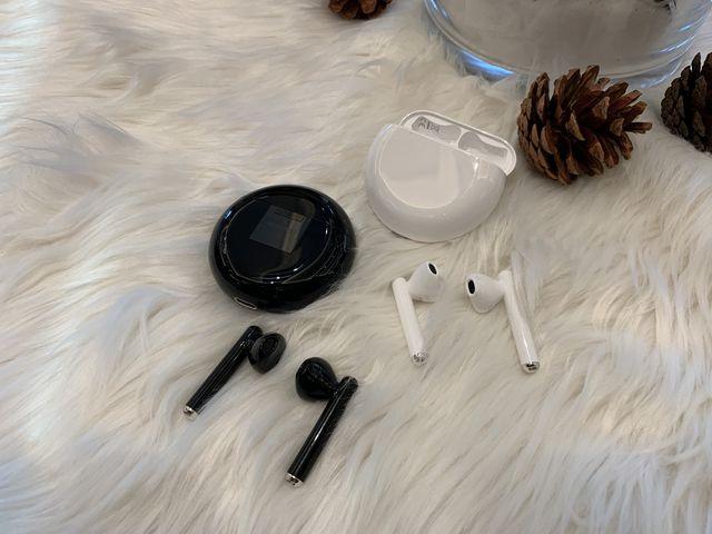 Huawei giới thiệu tai nghe FreeBuds 3 chống ồn tự động, giá 4,3 triệu đồng - 1