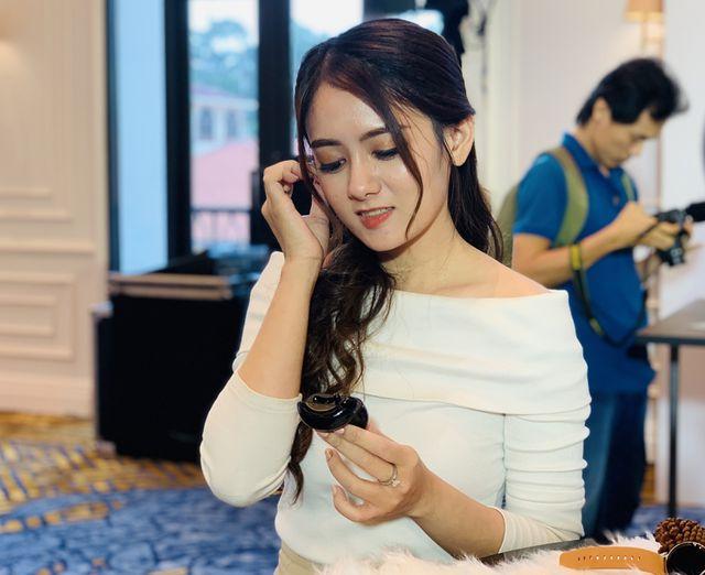 Huawei giới thiệu tai nghe FreeBuds 3 chống ồn tự động, giá 4,3 triệu đồng - 4