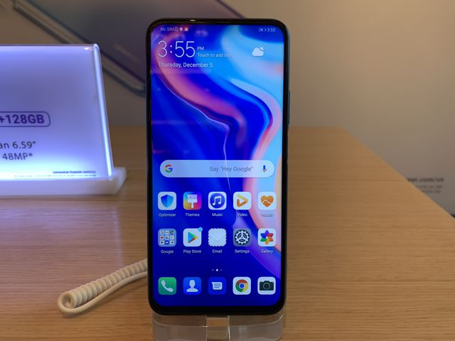 Huawei giới thiệu tai nghe FreeBuds 3 chống ồn tự động, giá 4,3 triệu đồng - 6