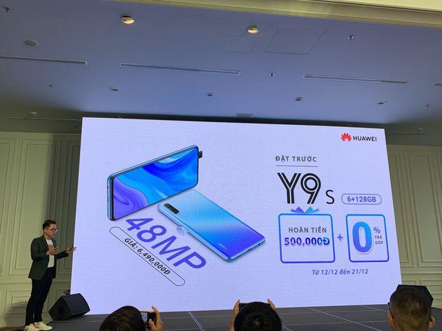 Huawei giới thiệu tai nghe FreeBuds 3 chống ồn tự động, giá 4,3 triệu đồng - 8