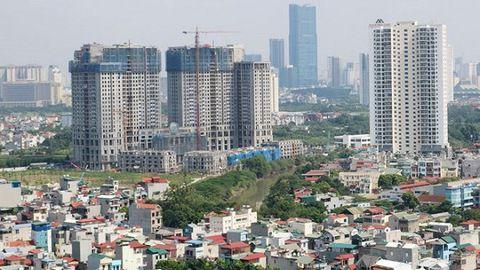 """Tăng bảng giá đất, Hà Nội lo chủ đầu tư """"tranh thủ"""" tăng giá bán bất động sản"""