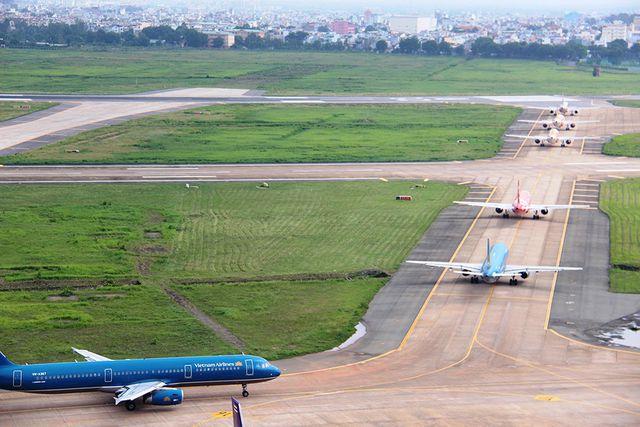 Trình Thủ tướng xây ga hành khách T3 Tân Sơn Nhất gần 11.000 tỷ đồng - 1