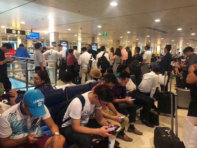Trình Thủ tướng xây ga hành khách T3 Tân Sơn Nhất gần 11.000 tỷ đồng - 2