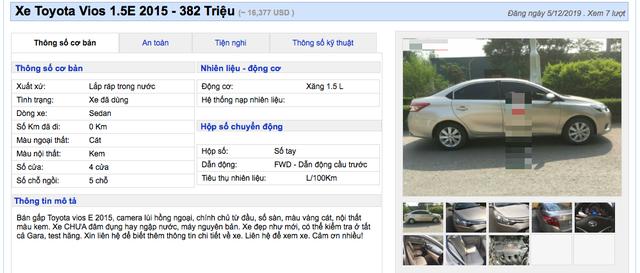 Bỏ thuế linh kiện, cơ hội vàng cho xe Việt giá rẻ? - 6