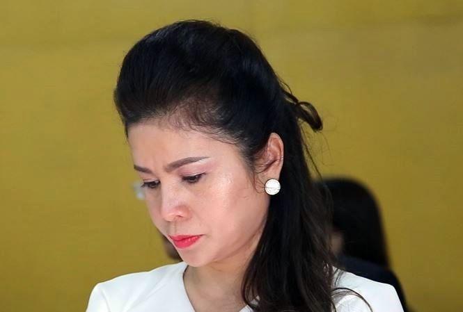 """Hậu ly hôn, bà Lê Hoàng Diệp Thảo đang ở đâu trong """"top giàu nhất Việt Nam""""?"""