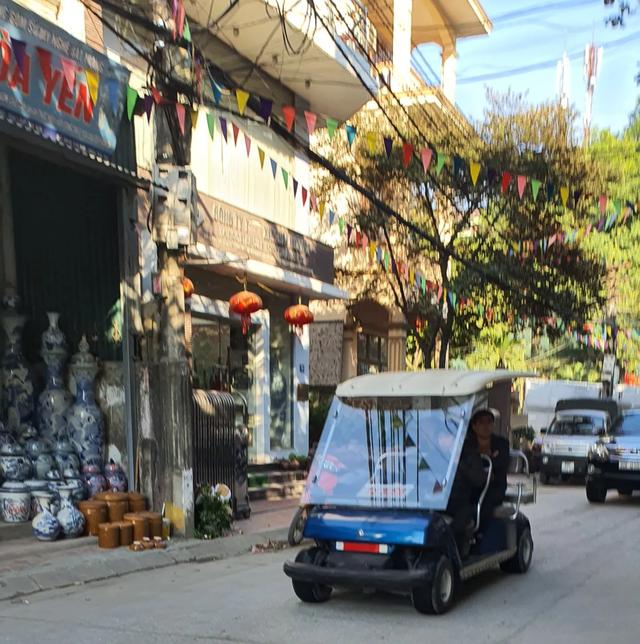 Những nghề không tên cho thu nhập ngàn đô tại làng giàu nhất nhì đất Hà thành - 1