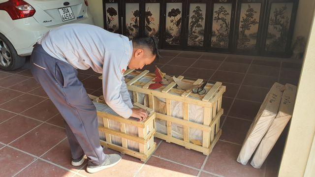 Những nghề không tên cho thu nhập ngàn đô tại làng giàu nhất nhì đất Hà thành - 4