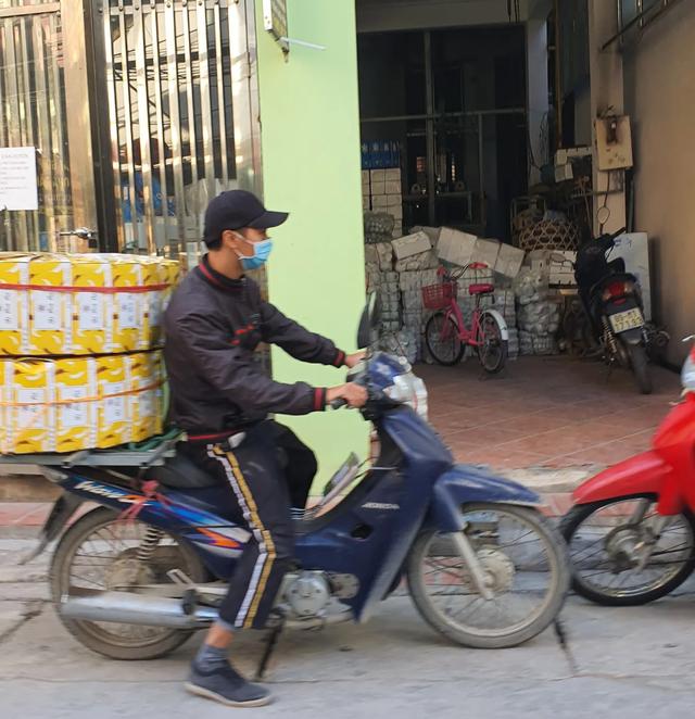 Những nghề không tên cho thu nhập ngàn đô tại làng giàu nhất nhì đất Hà thành - 5
