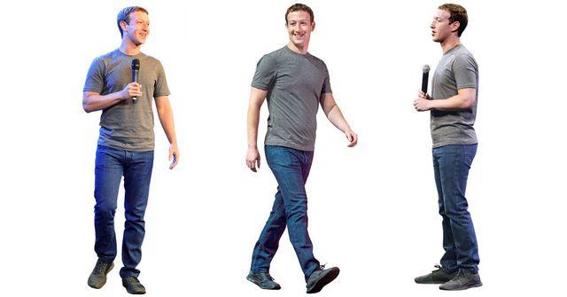 CEO Mark Zuckerberg lọt danh sách những người mặc xấu nhất năm 2019 - 1