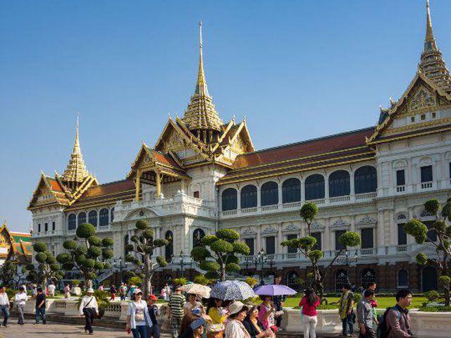 """Du khách Trung Quốc """"biệt đãi"""" cho Thái Lan hơn 24 tỷ USD - 1"""