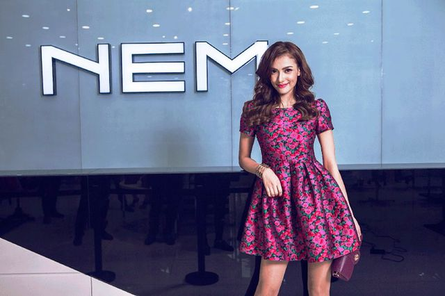 Khoản nợ hơn 118 tỷ đồng của thời trang NEM sẽ được bán đấu giá - 2