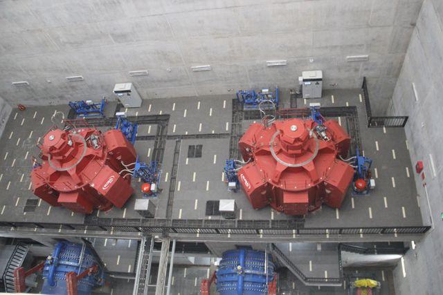 Vận hành thuỷ điện gần 1.400 tỷ đồng, Quảng Trị trở thành trung tâm năng lượng miền Trung - 3