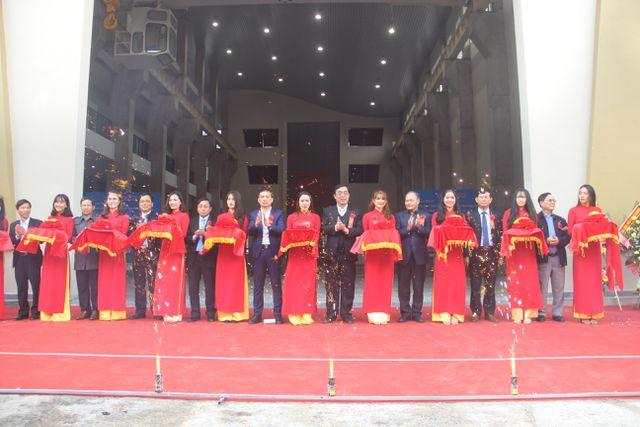 Vận hành thuỷ điện gần 1.400 tỷ đồng, Quảng Trị trở thành trung tâm năng lượng miền Trung - 4