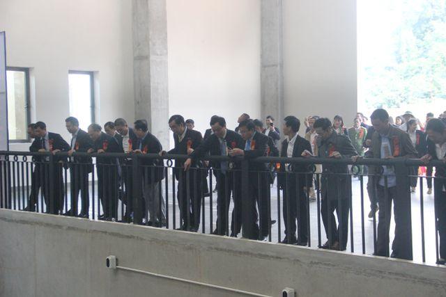 Vận hành thuỷ điện gần 1.400 tỷ đồng, Quảng Trị trở thành trung tâm năng lượng miền Trung - 5