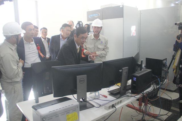 Vận hành thuỷ điện gần 1.400 tỷ đồng, Quảng Trị trở thành trung tâm năng lượng miền Trung - 7