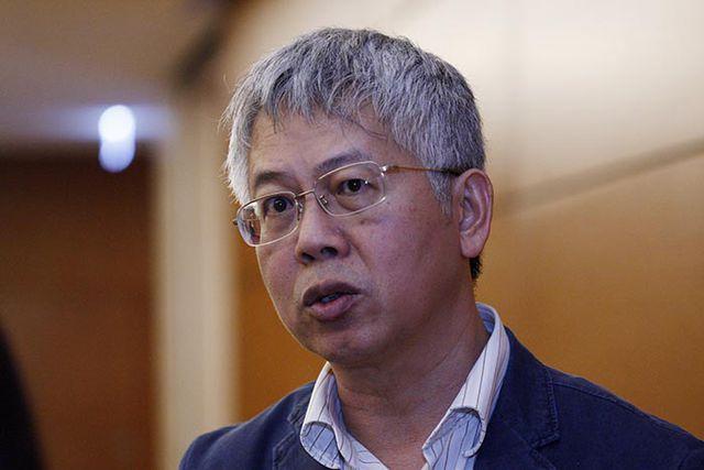 Ông Hoàng Trung Hải, ông Vũ Huy Hoàng bị xem xét trách nhiệm tại dự án hơn 8.000 tỷ đồng - 3