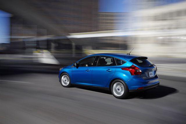 Ford tiếp tục bị tố cố tình bán xe dùng hộp số lỗi ra thị trường - 2