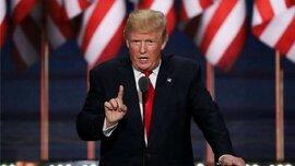 Ông Trump tiết lộ danh tính người tố giác khiến ông bị luận tội