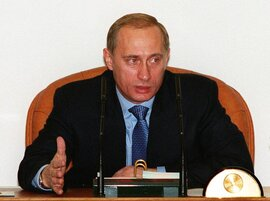 Những dấu ấn trong 20 năm ông Putin chèo lái nước Nga