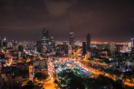 Những nền kinh tế châu Á sẽ tăng trưởng nhanh nhất vào năm 2020, Việt Nam xếp thứ 6?