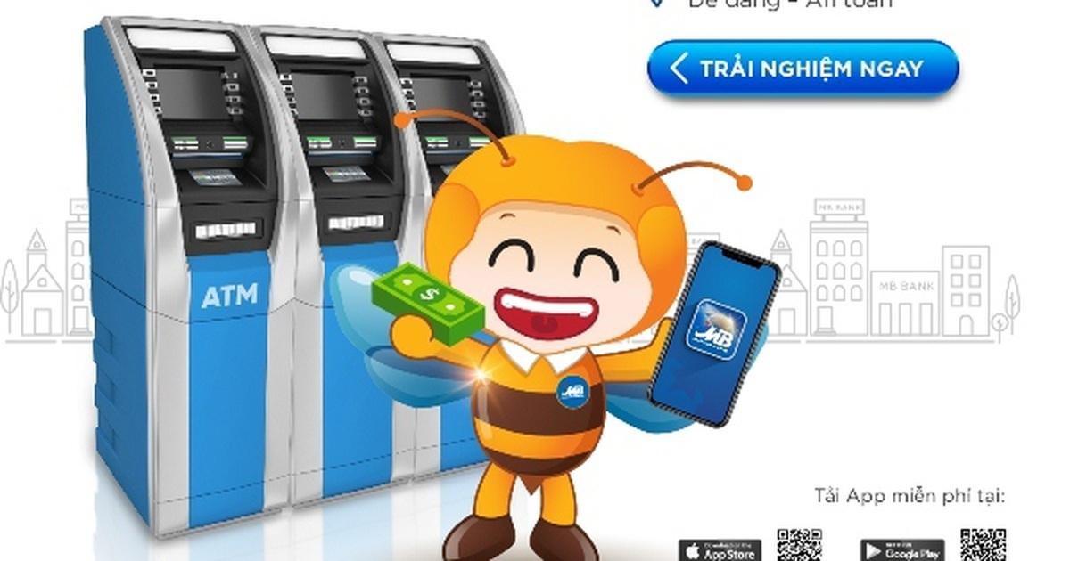 Ngân hàng MB gặp sự cố thẻ, khách hàng có được
