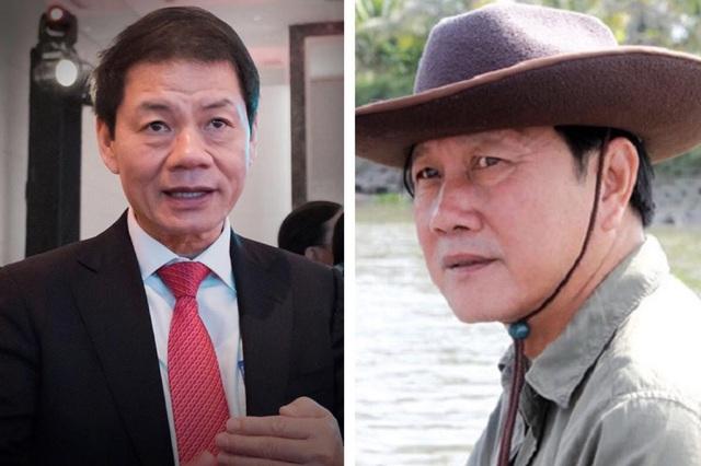 Điều gì xảy ra sau cuộc gặp của đại gia bán cá và ông vua ô tô Việt? - 1