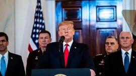 Mỹ có thể đã dọa đáp trả Iraq nếu bị buộc rút quân