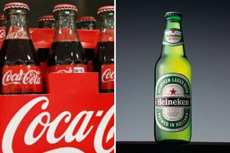 Coca-Cola và Heineken và hàng loạt ông lớn bị truy thu thuế hàng trăm đến gần 1.000 tỷ đồng