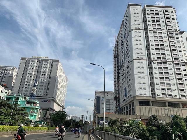 HoREA đề xuất giải pháp gì phát triển thị trường bất động sản 2020? - 1