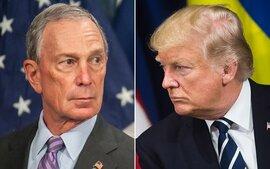 Tỷ phú Bloomberg: