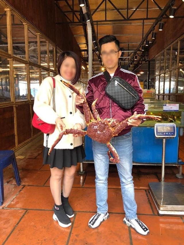 Ít đi nhậu, chồng tiết kiệm được tiền mua hải sản nhập khẩu tẩm bổ cho vợ con - 5